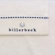 Billerbeck OPTICAL WHITE törölköző 50 x 100 cm