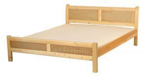 Fenyő ágykeretek